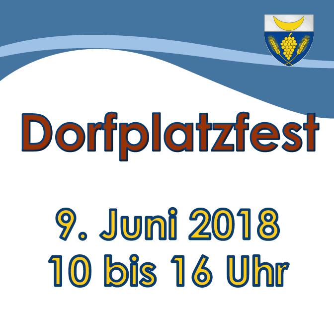 Dorfplatzfest Gemeinde Hagenbrunn