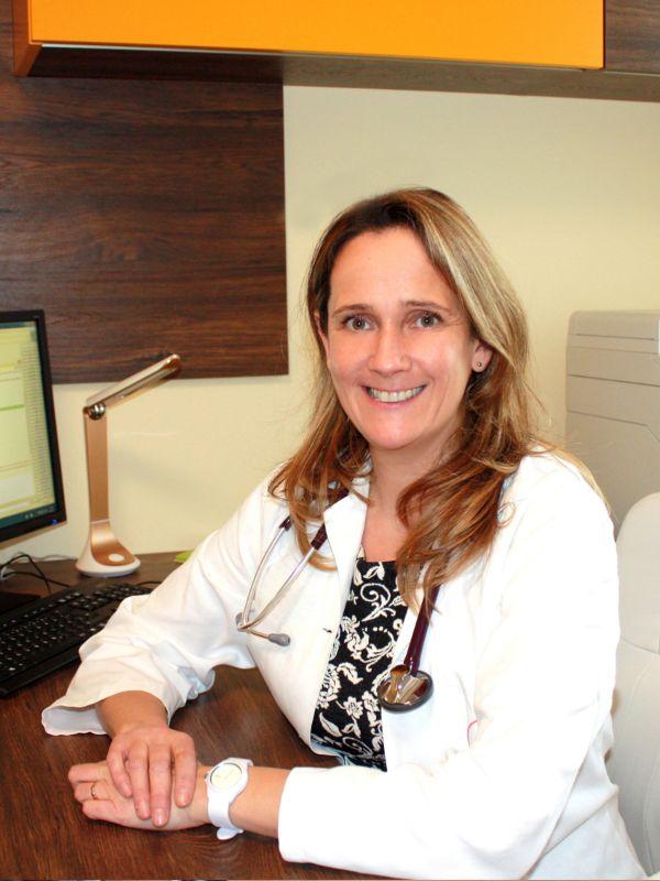 Dr. Sarka Steiner - Fachärzte im Facharztzentrum Hagenbrunn