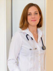 Facharztzentrum Hagenbrunn Dr. Marion Kara