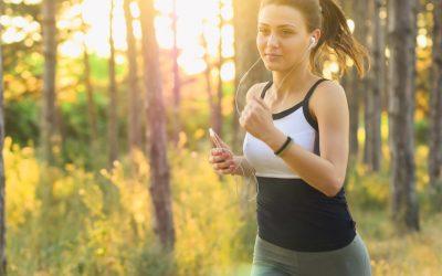 Gastrointestinale Probleme beim Sport