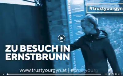 #trustyourgyn – Wissenswertes zu HPV