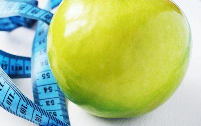 Gewichtsreduktion und Diätwahnsinn